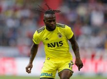 victor moses 2020